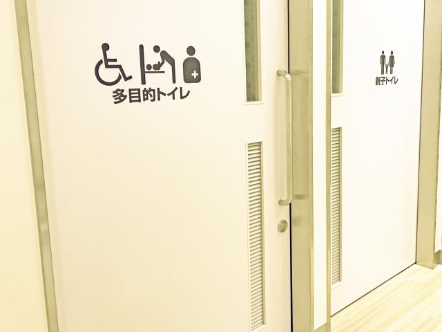 クリニック建設は来院数が伸びる待合室とトイレにする6つ理由