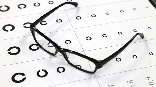 診療科目別医療事務の特徴(眼科編)
