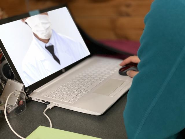 考えるべきオンライン診療のメリット・デメリットについて