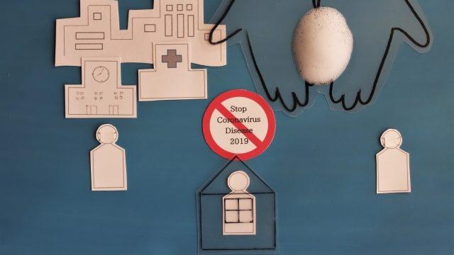 新型コロナウイルスによる院内感染を防ぐ14のこと